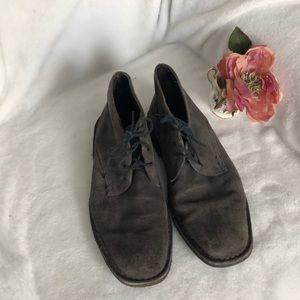 Johnston & Murphy Shoes - Size 8 1/2
